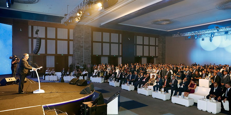 Kuzey Kıbrıs Turkcell 20. yaşını kutladı