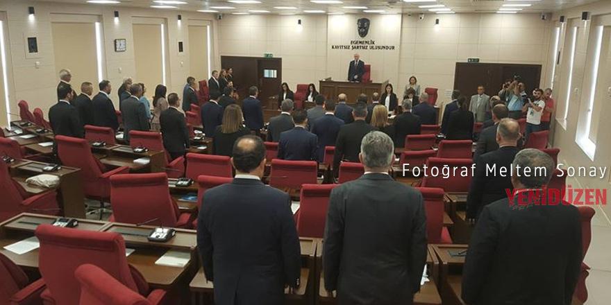 Meclis'te 'ortak deklarasyon' krizi