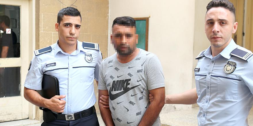 Avukat itiraz etti mahkeme cezaevine gönderdi
