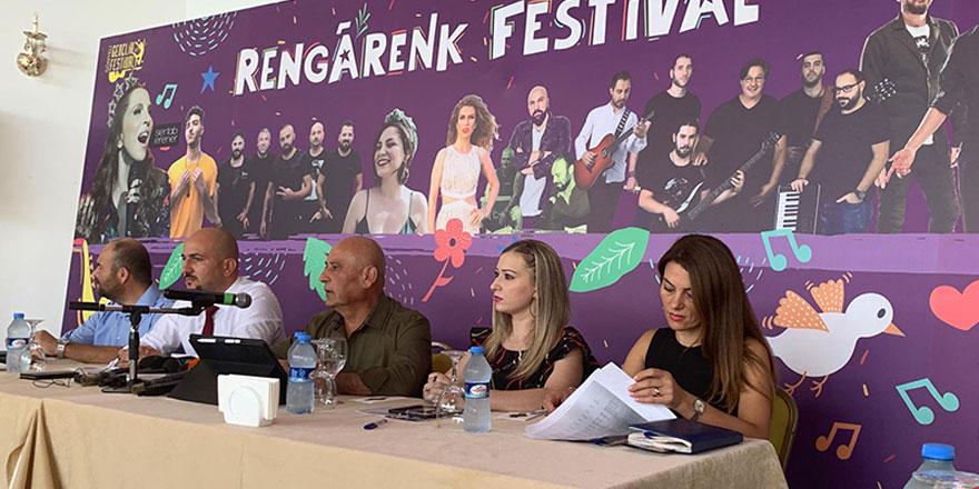"""Gönyeli """"Gençlik Festivali""""ne hazır"""