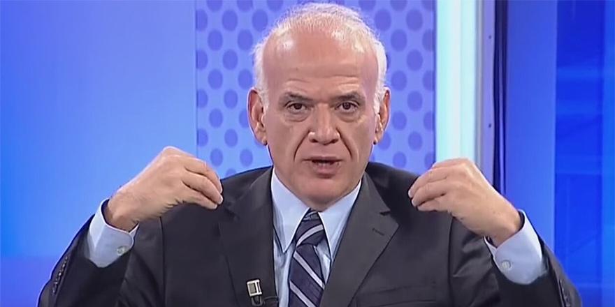 Ahmet Çakar hakkında yargı süreci başlatıldı