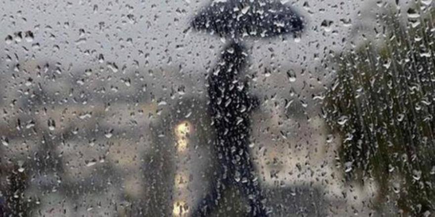 En çok yağışı Kaleburnu'na