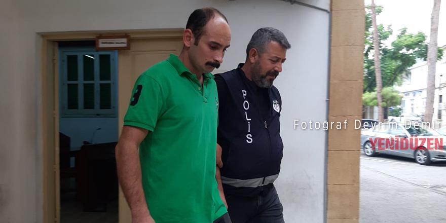 Fuhuşa teşvik: 15 ay hapis