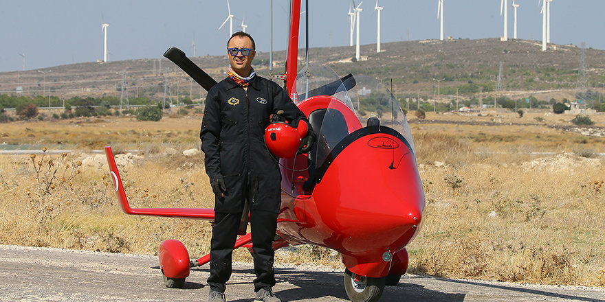 Uçak kazası Türkiye basınında