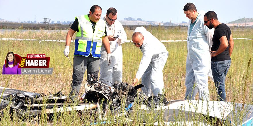 İtalyan uçak firması  yetkilileri gelecek
