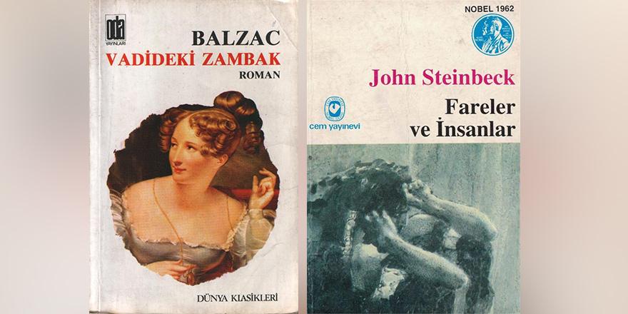 Bermuda Şeytan Üçgeni: Türkçe-Edebiyat Dersleri, Çevirmenler, Çeviri Romanlar