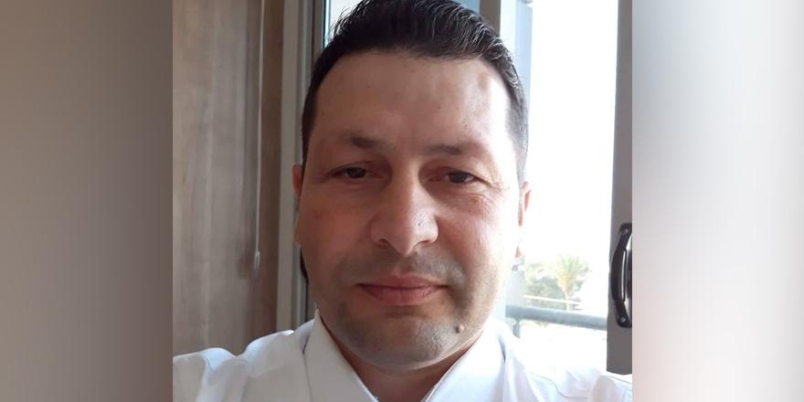 Başkan Ali Bolat oldu