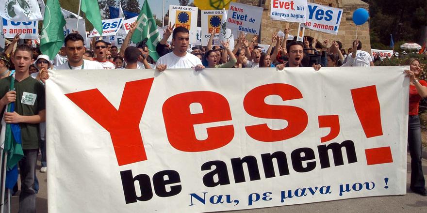 BM Kapsamlı Çözüm Planı (Annan Planı)