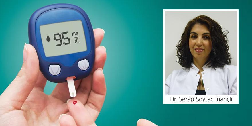 """""""Diyabet hastalığını önlemek mümkün"""""""