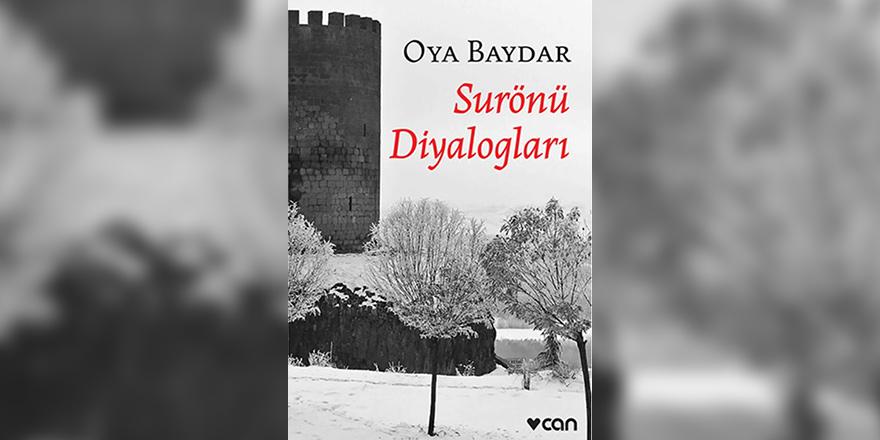 Surönü Diyalogları-Oya Baydar