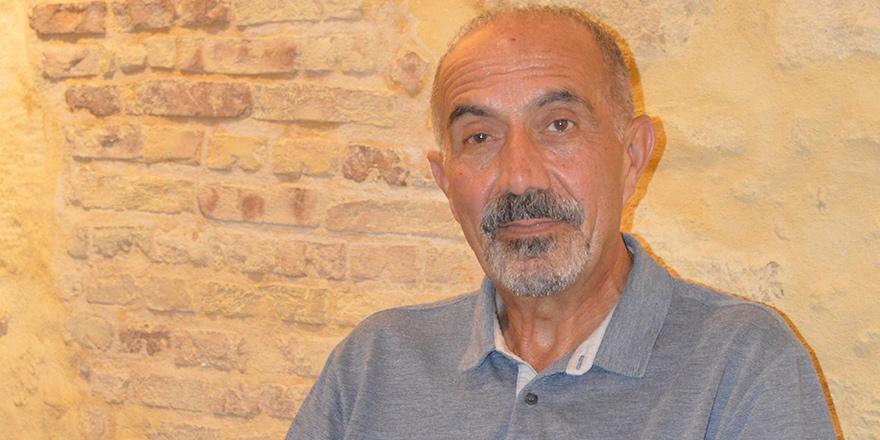 """Tözer Karafistan;  """"Yayınladığım kitap, geçmişin simgesi"""""""