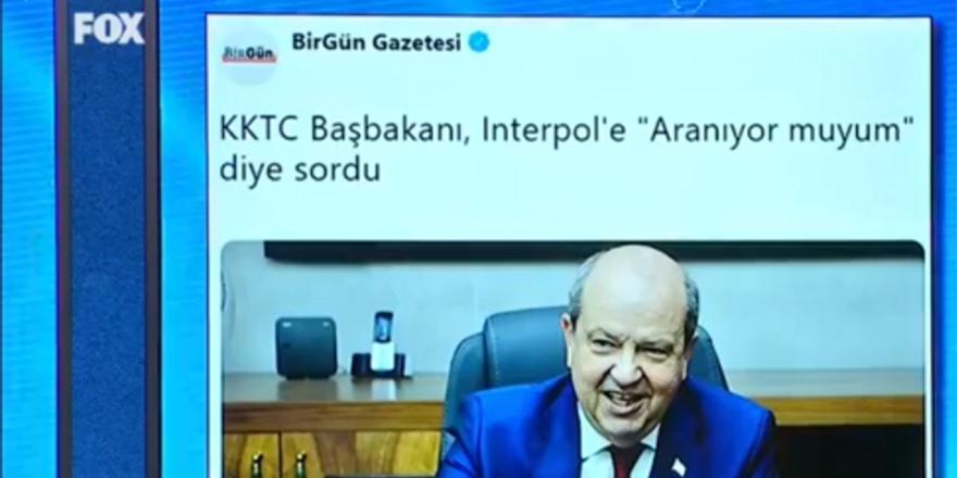 """""""İnterpol soruşturması""""na 'espriydi' yorumu!"""