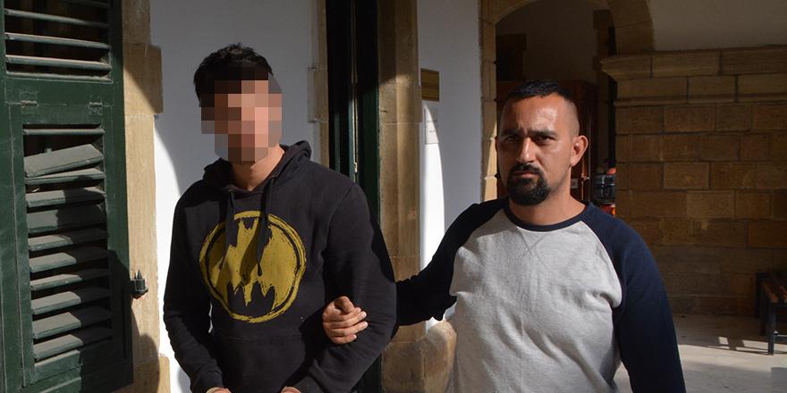Tutukluluğu 4 gün uzatıldı
