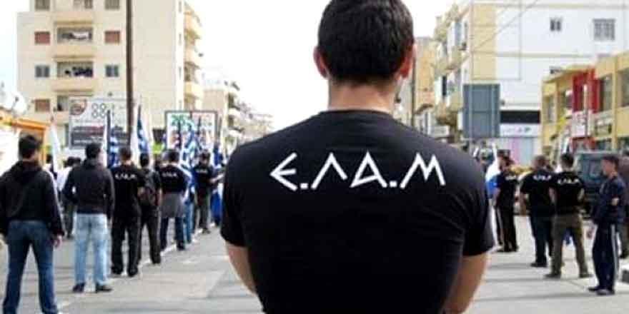 ELAM'dan çirkin provokasyon