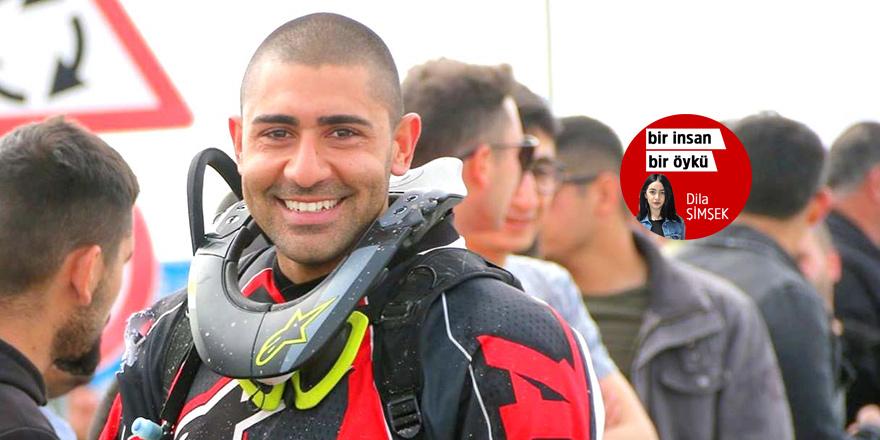"""""""En büyük hayalim Dakar yarışına katılmak"""""""
