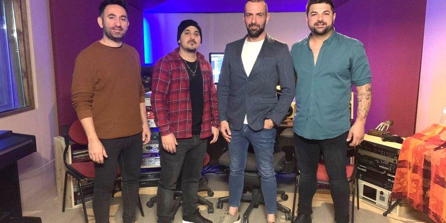 Re-Chord Cyprus dünyaya açılıyor