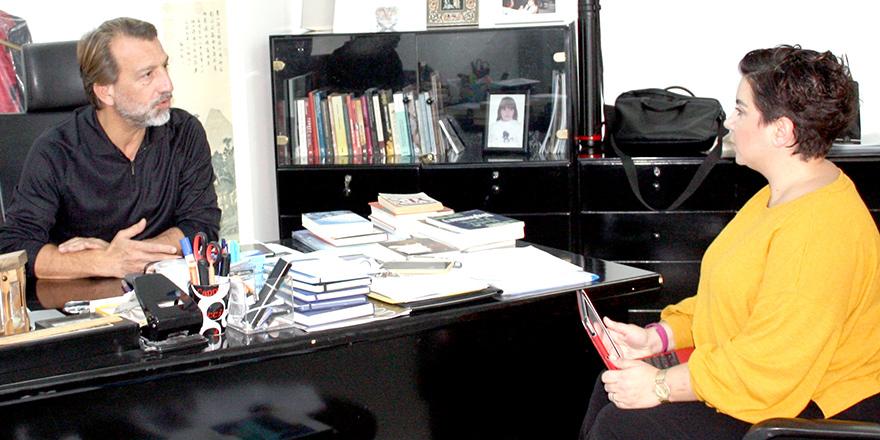 Prof. Dr. Ahmet Sözen: Ciddi bir adım ancak beşliden sonra mümkündür