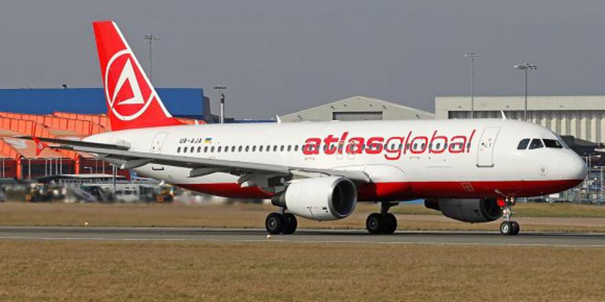 Atlasglobal, uçuşlarına yeniden başlıyor