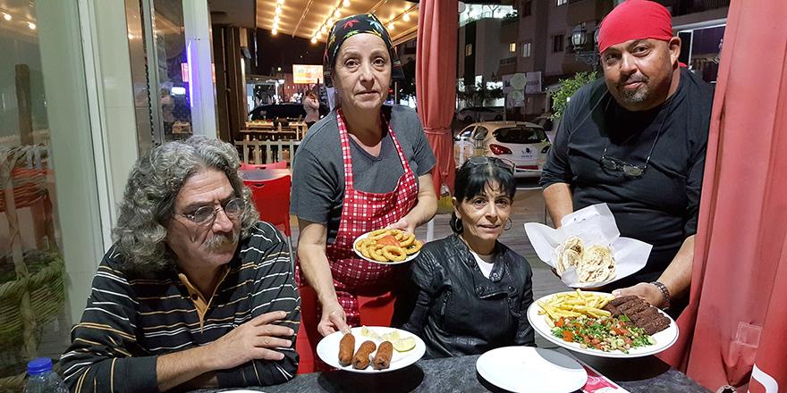 Bişi Restaurant - Mağusa