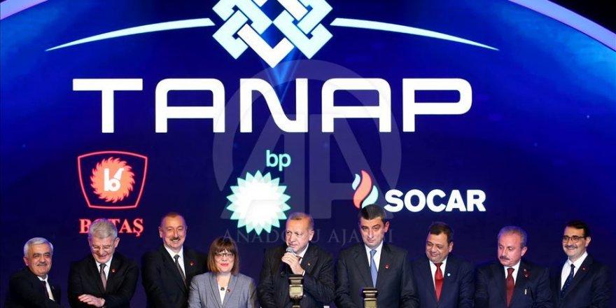 """Erdoğan'dan """"enerji"""" ile """"işbirliği"""" çağrısı"""