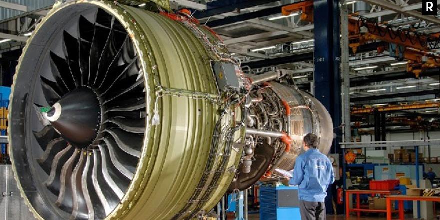 Günümüzün Meslekleri Endüstri Mühendisliği ve Uçak Mühendisliği
