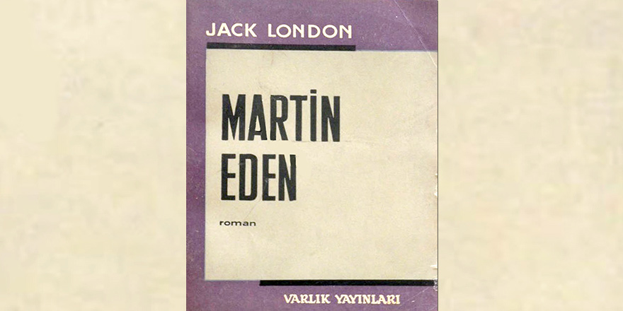 'Martin Eden…'