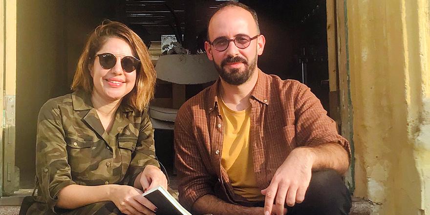 """Mustafa Öngün; """"Hayata kamerayla bakınca, anı deneyimlemeye başladım"""""""