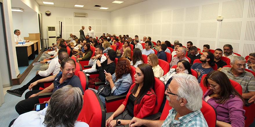 CTP Parti Meclisi aday gösterme kararını teyit etti
