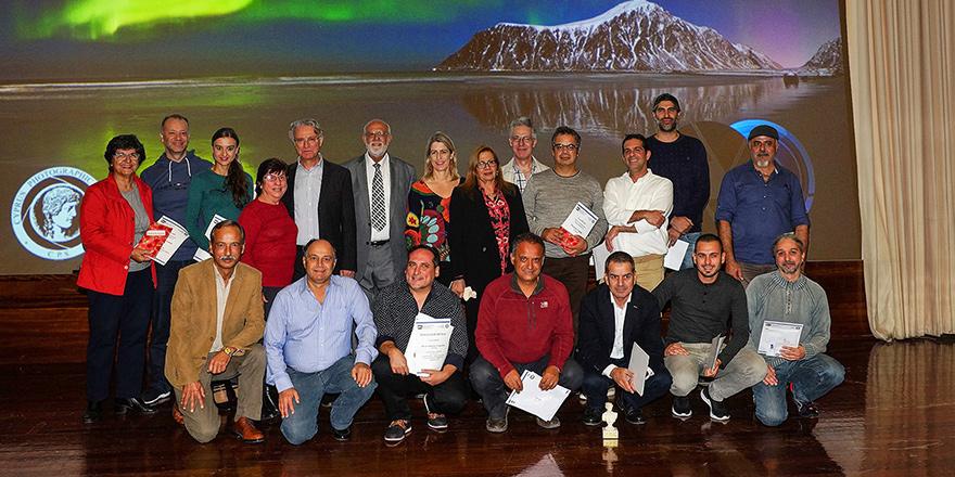Kıbrıslı Türk Fotoğrafçılarımızdan bir başarı daha