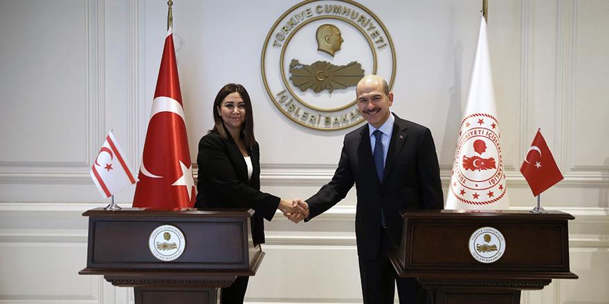 Türkiye ile adli işbirliği mutabakatları yenilendi