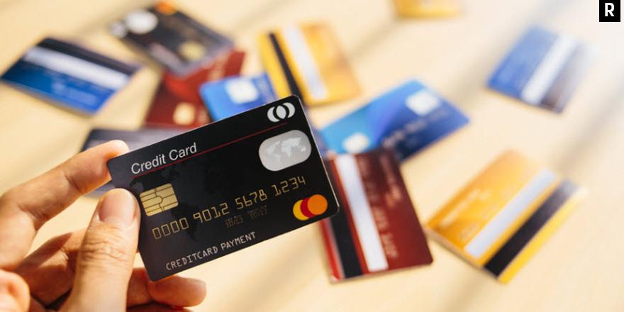 Kredi Kartı Hesap Numarası Nerede Yazar ?