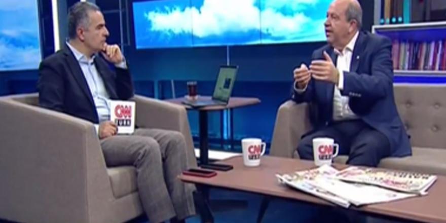 Başbakan Ersin Tatar: KKTC'nin tanınması için temas ve girişimler sürüyor