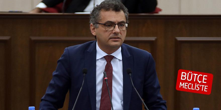 CTP Genel Başkanı Erhürman:  Statüko çözümsüzlüktür