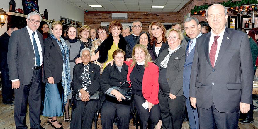 Tabipler Birliği'nin 63. kuruluş yıldönümü kutlandı