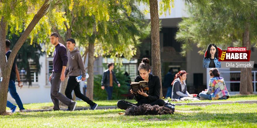 """""""Üniversitelerin sayısı değil, kalitesi gelişmişlik göstergesidir"""""""