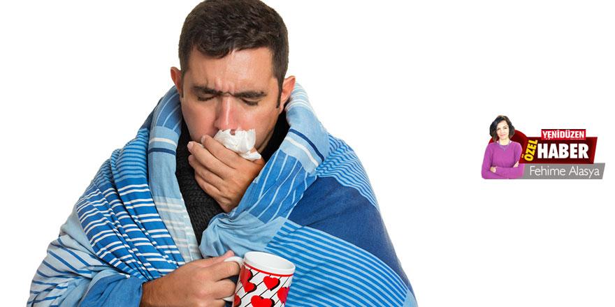 """""""Grip salgını yok, Domuz Gribi'ne bu yıl rastlamadık"""""""