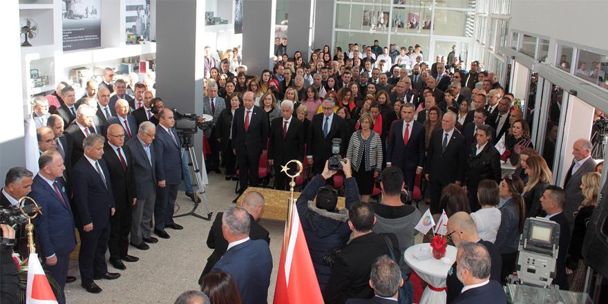 BRT 56. yılını kutladı