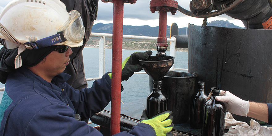 KIB-TEK'in yakıt soruşturması sürüyor