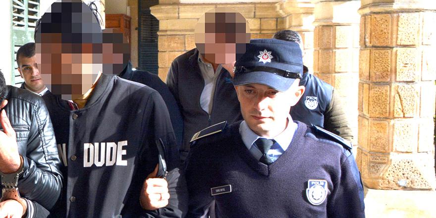 'Kaçırma ve alı koyma' olayında 1 tutuklu daha