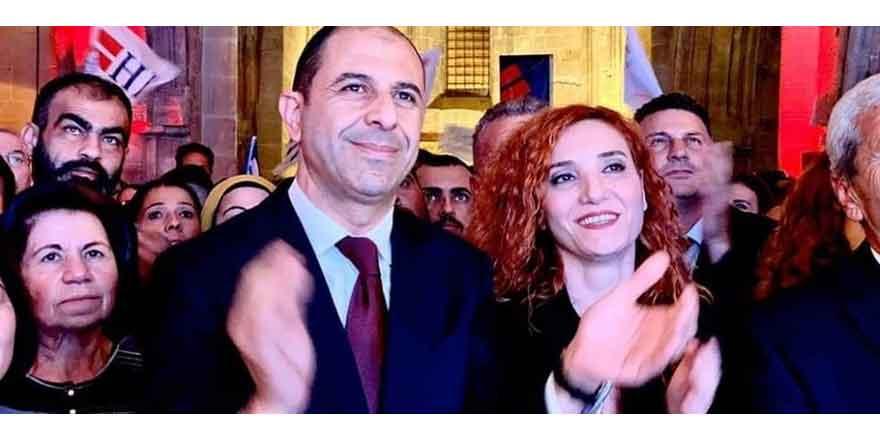 """""""Cumhurbaşkanlığı seçiminde geri durma lüksümüz yok"""""""