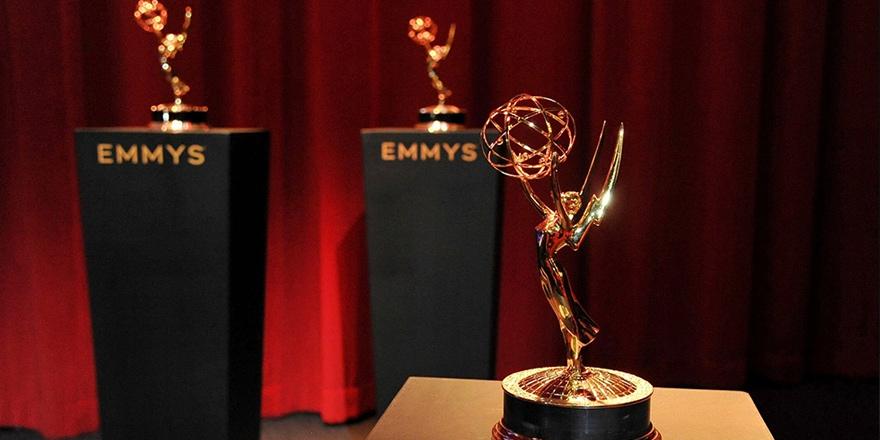 Emmy Ödülleri'nin yarı finali Kıbrıs'ta olacak