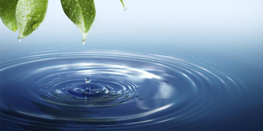 Değirmenlik'te sular temiz