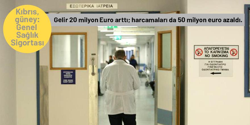 Genel Sağlık Sistemi'nde ilk sonuçlar