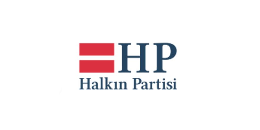 Halkın Partisi'nde Parti Meclisi bu akşam toplanıyor