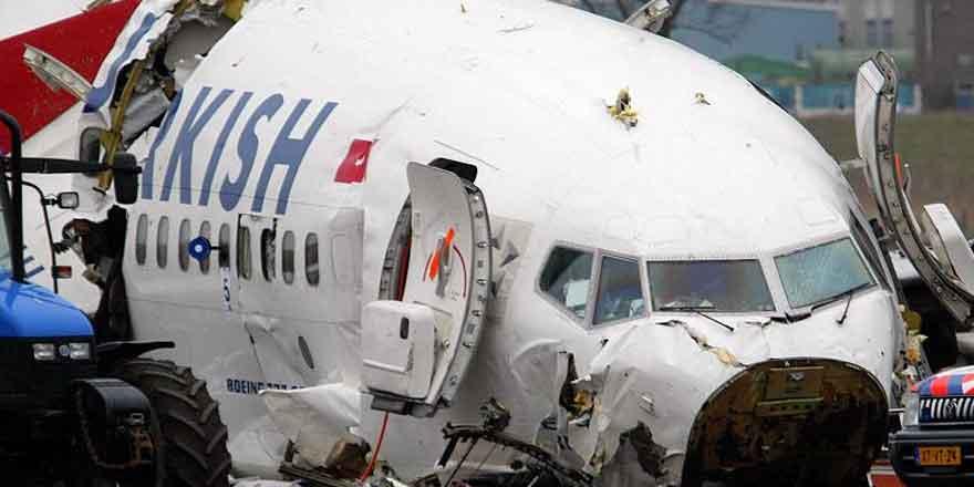 NY Times: THY kazasında Boeing'in hatası gizlendi