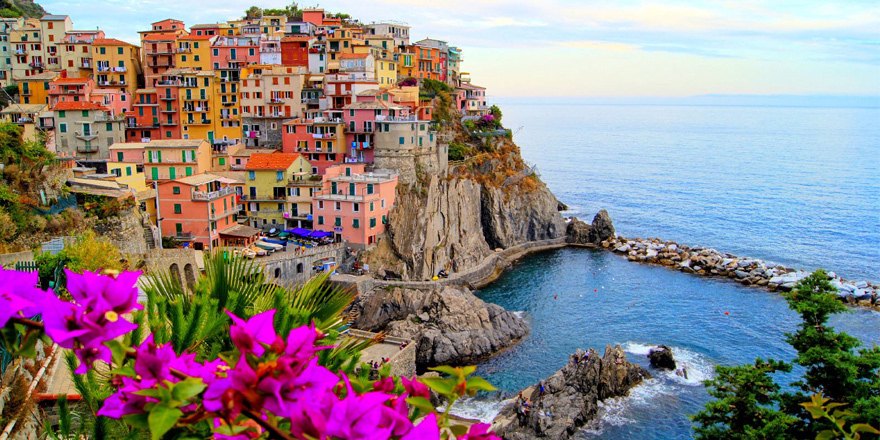 'GODFATHER'a ilham olan Sicilya
