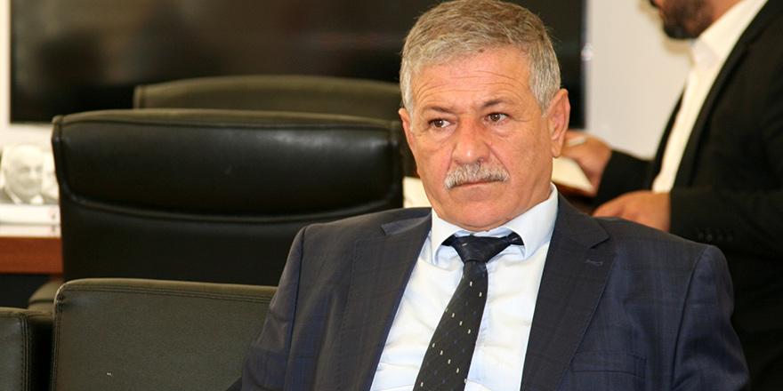 """Gürcafer'den hükümete: """"Lütfen artık istifa edin"""""""