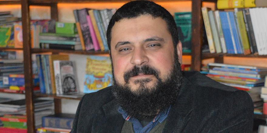 "Halil Duranay; ""Sanatı snop olmaktan kurtardık"""