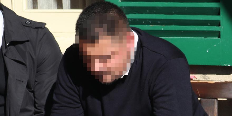 Yalan beyanda bulundu tutuklandı