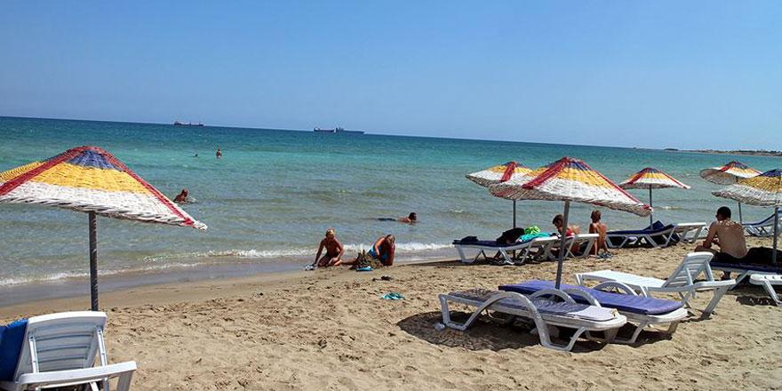 Plaj ücretlerine sınırlama